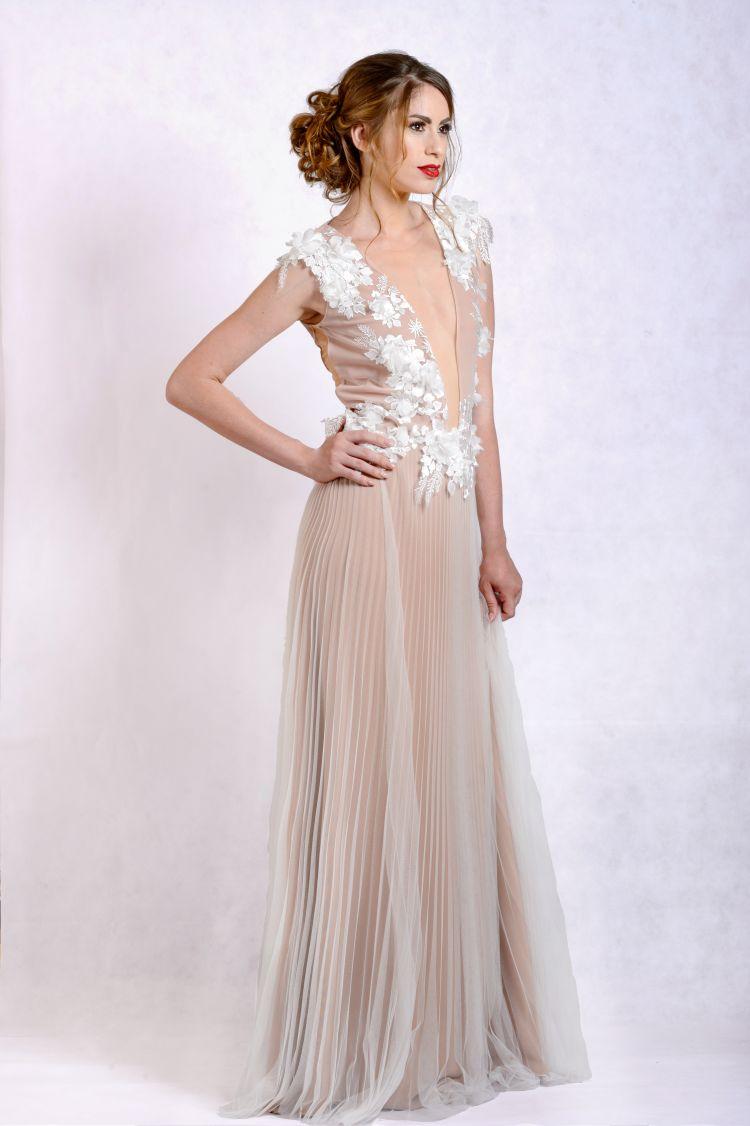 62ffe2f0709f Collection Spring / Summer 2017 - Γυναικεία Ρούχα DARLING Mina Siampi  Καλαμάτα